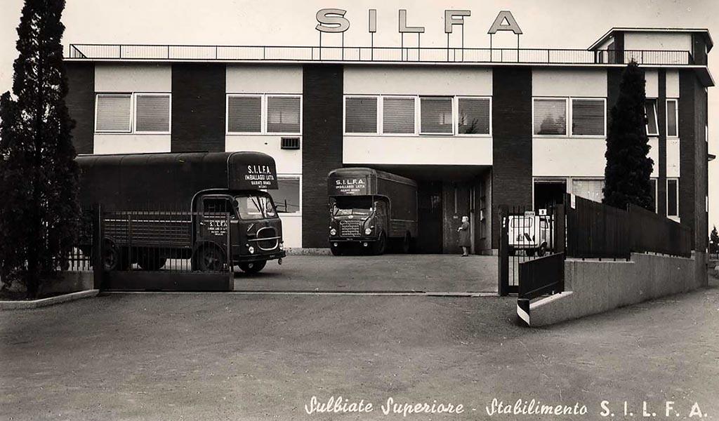 60 YEARS OF SILFA